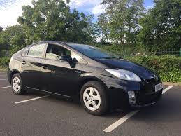 2010(10) Toyota Prius T3 1.8 Vvti 5dr Hatchback Automatic Petrol ...