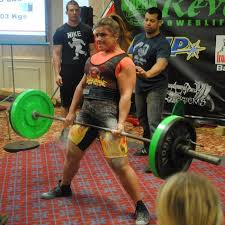Inspirational Stories: Meet Powerlifter Katelyn O'Donnell | Shape