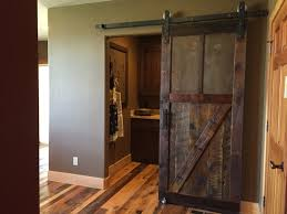 how to make a sliding barn door free plans diy projects with pete building and diy