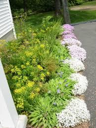 Small Picture Garden Design Garden Design with Perennial Flower Bed Design