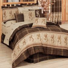 california king bed set. Browning Buckmark Camouflage Comforter Sets: California King Size Set|Camo Trading Bed Set