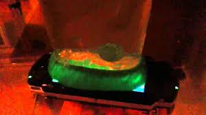 Sea Monkey Light Light Up Ur Sea Monkeys Youtube