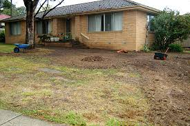 Small Picture Simple Australian Front Yard Garden Ideas Small Landscaping Back