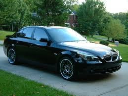 ANYONE HAVE 2005 545i Pictures??? - BMW Forum - BimmerWerkz.com