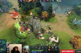 dota 2 stream clip dotavideo net