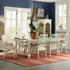 Hooker Furniture Sandcastle 7 Piece Coastal Dining Set Wayside