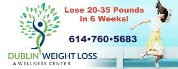 Dublin Weight Loss   Best Healthy Diet Program to Lose 20-35lbs Fast!