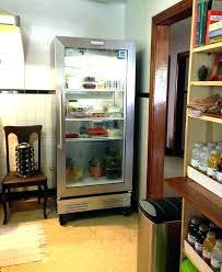 home refrigerator with gl door shapeyourminds