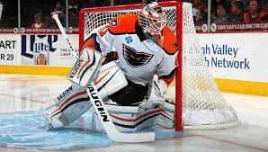 transactions g anthony stolarz recalled by flyers g martin ouellette recalled by phantoms lehigh valley phantoms