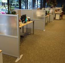 Office devider Fabric Office Dividers Fossil Brewing Design Find Out Fashionable Office Dividers Fossil Brewing Design