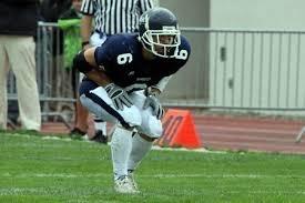 Matt Costello - Football - Ithaca College Athletics