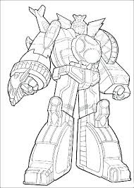 Power Rangers Jungle Fury Colouring Pages Power Ranger Jungle Fury