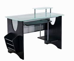 fantastic glass computer tables for home furniture office computer desk home laptop table college home