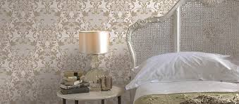 Small Picture Bedroom Wallpaper Design Ideas from Nilaya by Asian Paints