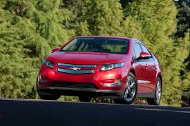 Chevrolet Volt tops Consumer Reports' Owner Satisfaction survey ...