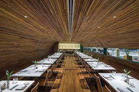 Sushi Restaurant Interior Design Ideas Sushi Bar Designs 10 Restaurant Interiors Around The World