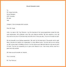 Donation Letter Example Beauteous Fundraising Letter Template Download Requesting Donations For