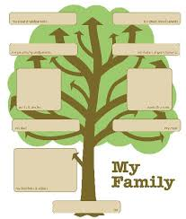 my family tree template family tree templates download free family tree templates from