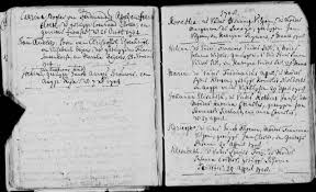 Catharina Nel (Appel) (c.1704 - 1800) - Genealogy