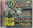 The 50's Decade: Rock 'n' Roll