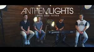 Just Be You Anthem Lights Free Mp3 Download Good Good Father K Love 2016 Song Of The Year Chris Tomlin Anthem Lights