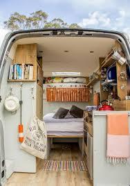Van Interior Design Unique Decorating