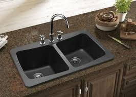 granite drop in sink. Simple Sink Overmount Sinks Hang On The Edge Of Your Countertop Their Weight Supported  By Counter Itself Most Traditional Options Are Overmounts  Inside Granite Drop In Sink P