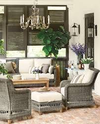 wicker sunroom furniture. outdoor spaces sunroom furnituregray furniturewicker wicker furniture