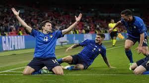 อิตาลี บด ออสเตรีย 2-1 ลิ่ว รอบ 8 ทีม ยูโร 2020