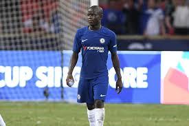 Chelsea-Ass: N'Golo Kante wollte kein Steuerbetrüger werden