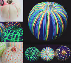 the ultimate glow in the dark diy roundup 33 diy project ideas
