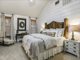 53 beautiful urban farmhouse master bedroom remodel farmhouse