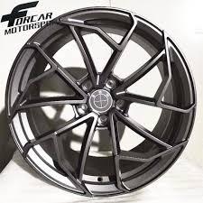Bmw Design Rim Replica Wheels Bmw Design Rims For Cars
