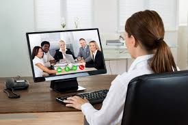 How To Set Up Your Office For Video Conferencing Computerworld