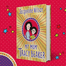 This is a book all about me. My Mum Tracy Beaker Amazon Co Uk Wilson Jacqueline Sharratt Nick Sharratt Nick Books