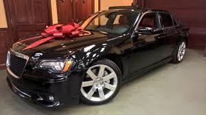 chrysler 300 srt8 black. 2013 chrysler 300 srt8 omg 1 ower carfax certified black on red srt8 black
