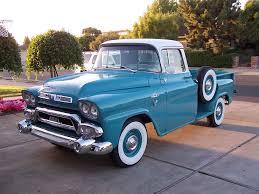 1958 gmc| Beautiful | _BLUE_<>_FAVORITE_<>_RIDES_ | Pinterest ...