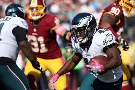 Washington Redskins 2017 Depth Chart Eagles Redskins Game Coverage And Updates Bleeding Green