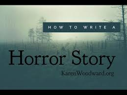How to Write a Horror Story  with Sample Stories    wikiHow Personal Narrative Essay Examples