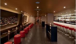 Modern Upscale Italian Restaurant Interior Design SD26