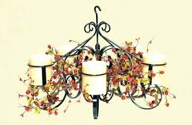 rectangle wrought iron candle chandelier create rectangle wrought iron candle chandelier gallery