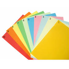 Wholesale Colored Copy Paper L