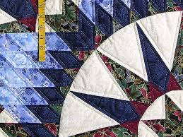 Mariners Star Quilt -- wonderful carefully made Amish Quilts from ... & ... King Blue Mariner ... Adamdwight.com