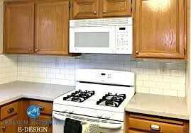ideas to update oak kitchen cabinets with and hardware white appliances 70s appliance colors 5 without