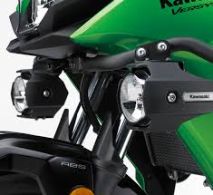 Ninja 650 Led Light Kit Motorcycle Led Auxiliary Light Set