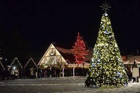 Budweiser Christmas Lights Brewery Lights Merrimack News Sports Jobs The Nashua