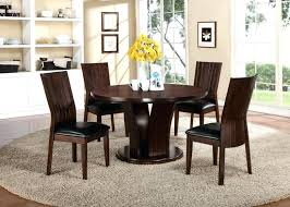 54 inch round dining table inch round table crown mark crown mark round pedestal dining table 54 inch