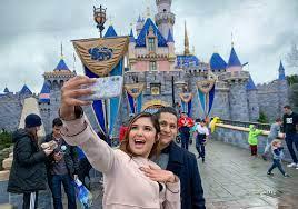Will Disneyland raise ticket prices in ...