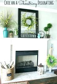 decor above fireplace over the fireplace decor above fireplace decor medium size of fireplace decor decorations decor above fireplace