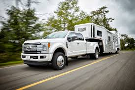Ford Super Duty Now Has the Largest Fuel Tank in Segment » AutoGuide ...